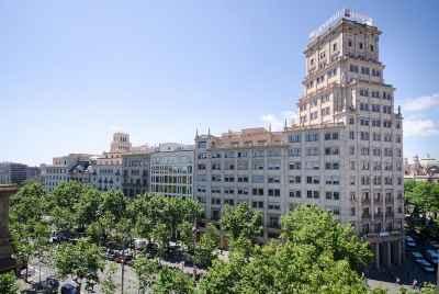 Auberge à vendre à Barcelone, dans une zone touristique de la ville